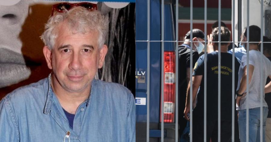 Μετά από 10 μέρες στη φυλακή: Το παραδέχτηκε για πρώτη φορά ο Πέτρος Φιλιππίδης