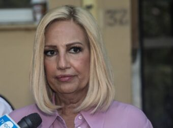 Φώφη Γεννηματά: Αντιμέτωπη ξανά με τον καρκίνο τον οποίο έχει ήδη νικήσει μια φορά