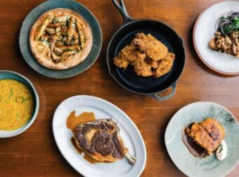 12+1 υπέροχα εστιατόρια στην Αθήνα ακόμη και για τους πιο απαιτητικούς – Εστιατόρια